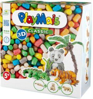 Playmais edukativna igračka za dečake i devojčice, didaktička igračka
