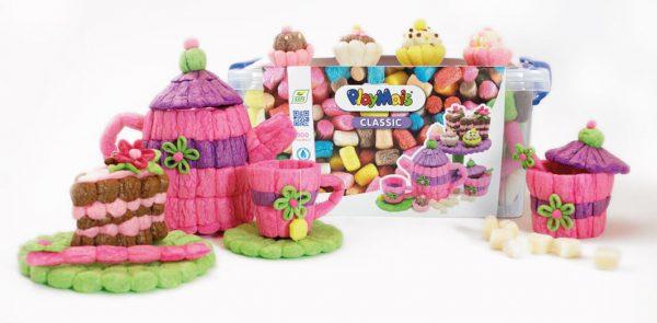 playmais cupcake