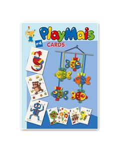 CARDS: 24 stranice koje se mogu iseći i dekorisati